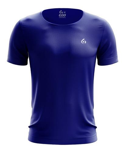 remera camiseta deportiva hombre gdo fit running ciclista