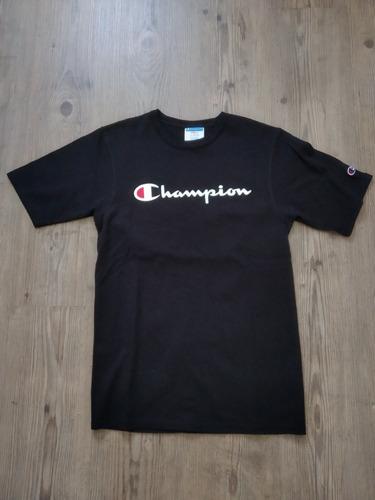 remera champion