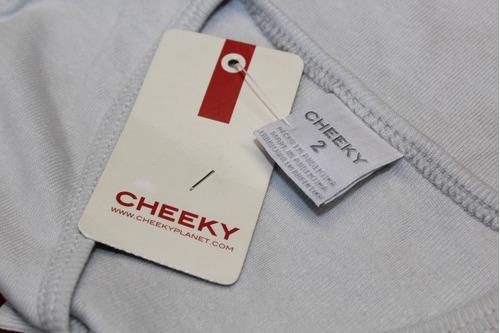 remera - cheeky