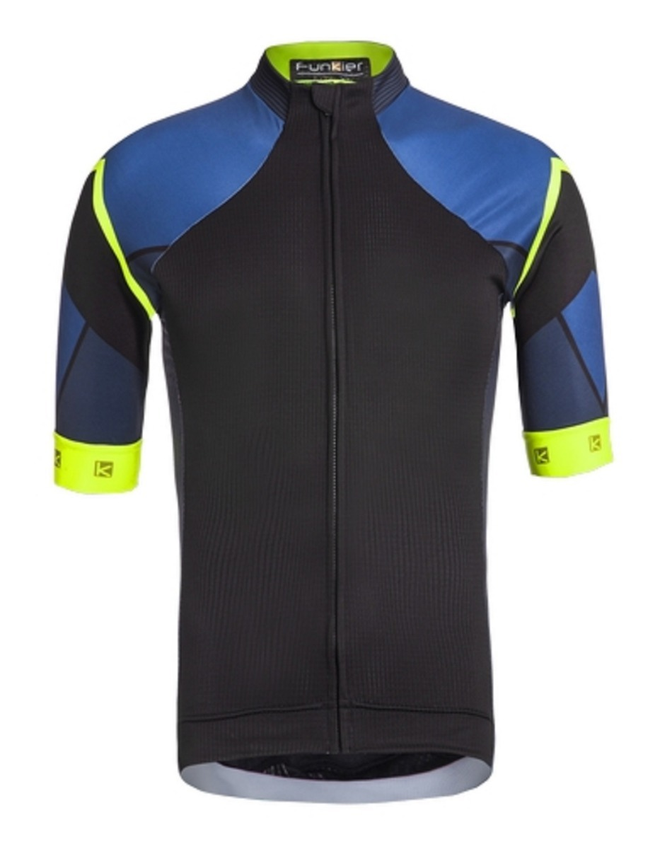 remera ciclismo hombre funkier sorrento elite- runner bike. Cargando zoom. 2e8f1a76f