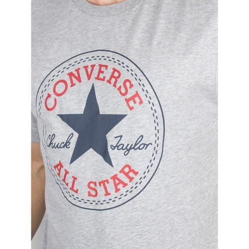 remera converse all star core chuck patch nueva talle m usa