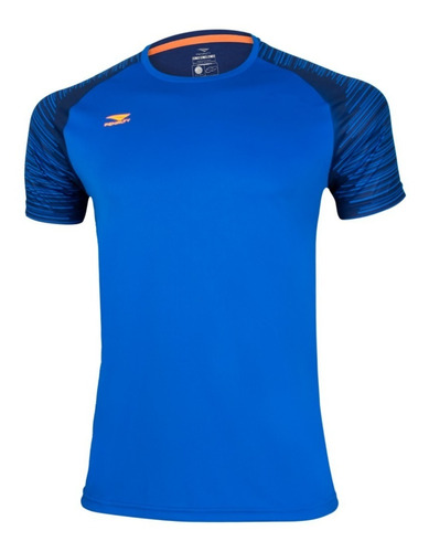 remera de entrenamiento penalty digital 9 proteccion uv +50