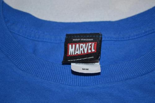 remera de hombre the amazing spider - man venom original.-