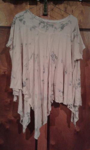 remera de vestir cuesta blanca