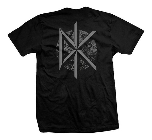 remera dead kennedys give me convenience
