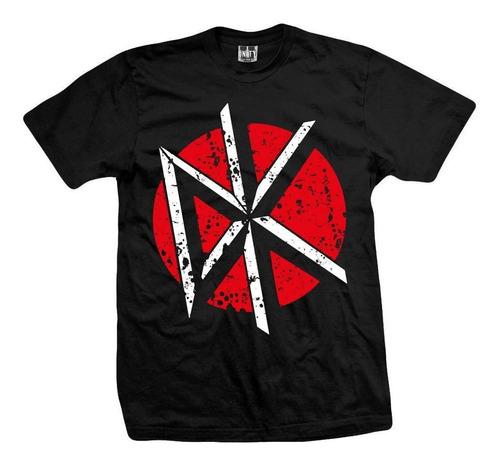 remera dead kennedys  punk rock holiday 2015