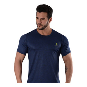 Remera Deportiva Hombre Dry Fit - Rmdf