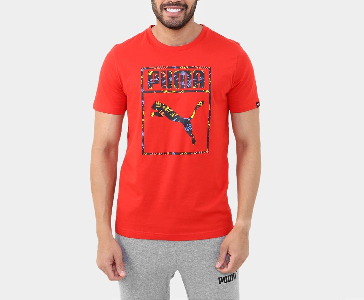 ebd9490177092 Remera deportiva hombre puma logo camo tee cell cargando zoom jpg 1200x990 Dry  cell pumas logo