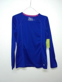 9f4e341af Bolsa Camiseta Carrefour - Ropa Deportiva de Mujer Azul en Mercado ...