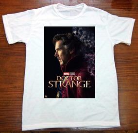 8801580cbb6 Remera De Doctor Strange - Remeras Corta para Hombre en Mercado ...