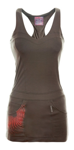 remera en ecofibra de eucaliptus - ropa sustentable