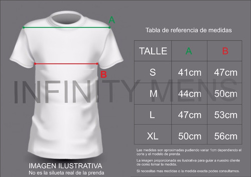 remera full estampa degrade malin