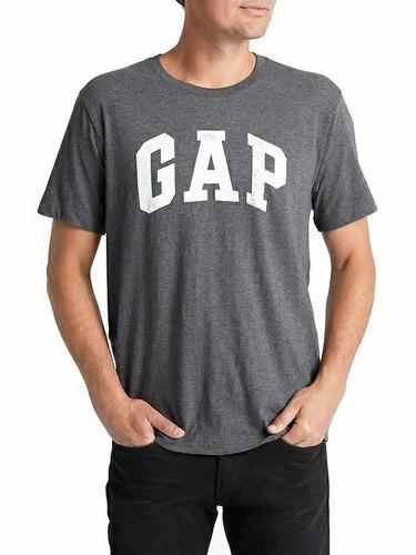 remera gap hombre