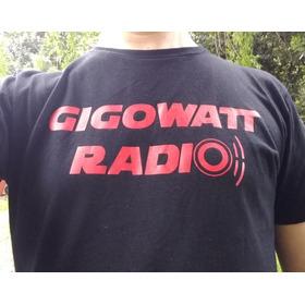 Remera Gigowatt