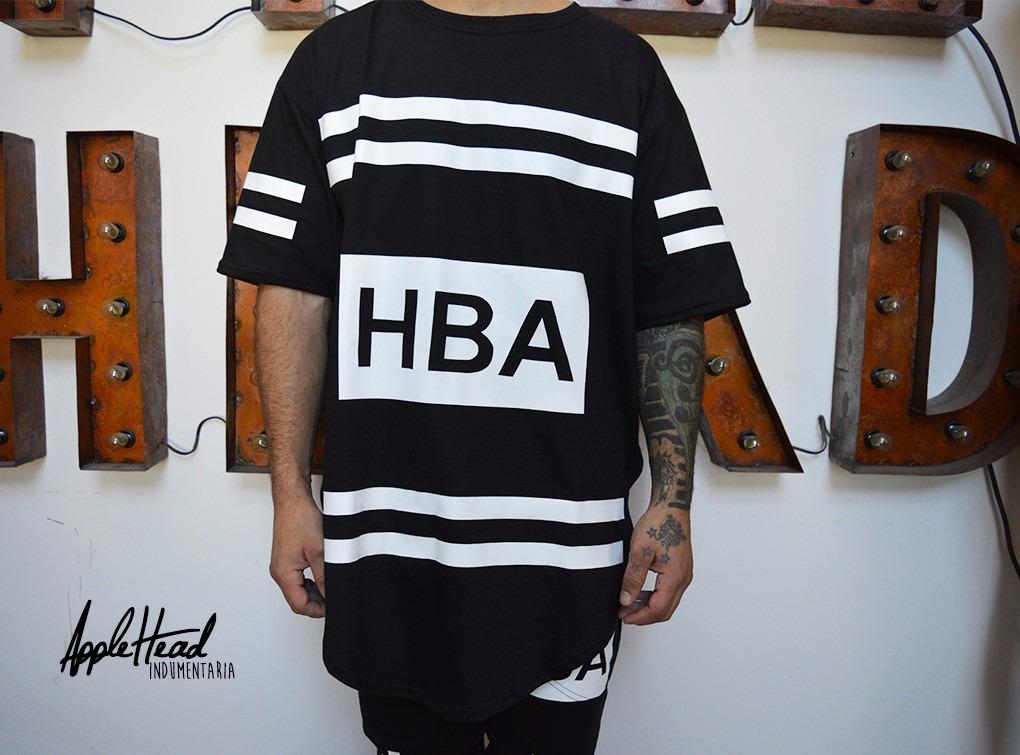 remera hba swag hip hop. Cargando zoom. a9efb553b44