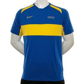 Remera Hincha Boca 2019 Nike