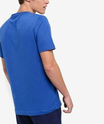 remera hombre deportiva puma  style tec graphic tee dry cell