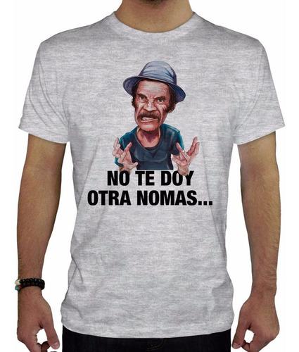 remera hombre  don ramon inkpronta