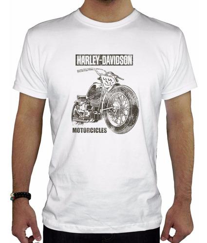 remera hombre  harley davidson1 inkpronta