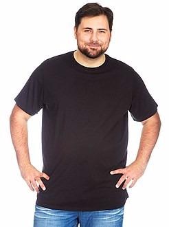remera hombre lisa 100% algodón jersey peinado 24/1  s xxxl