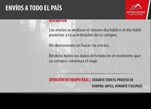 remera hombre sog team® guns don´tkill people