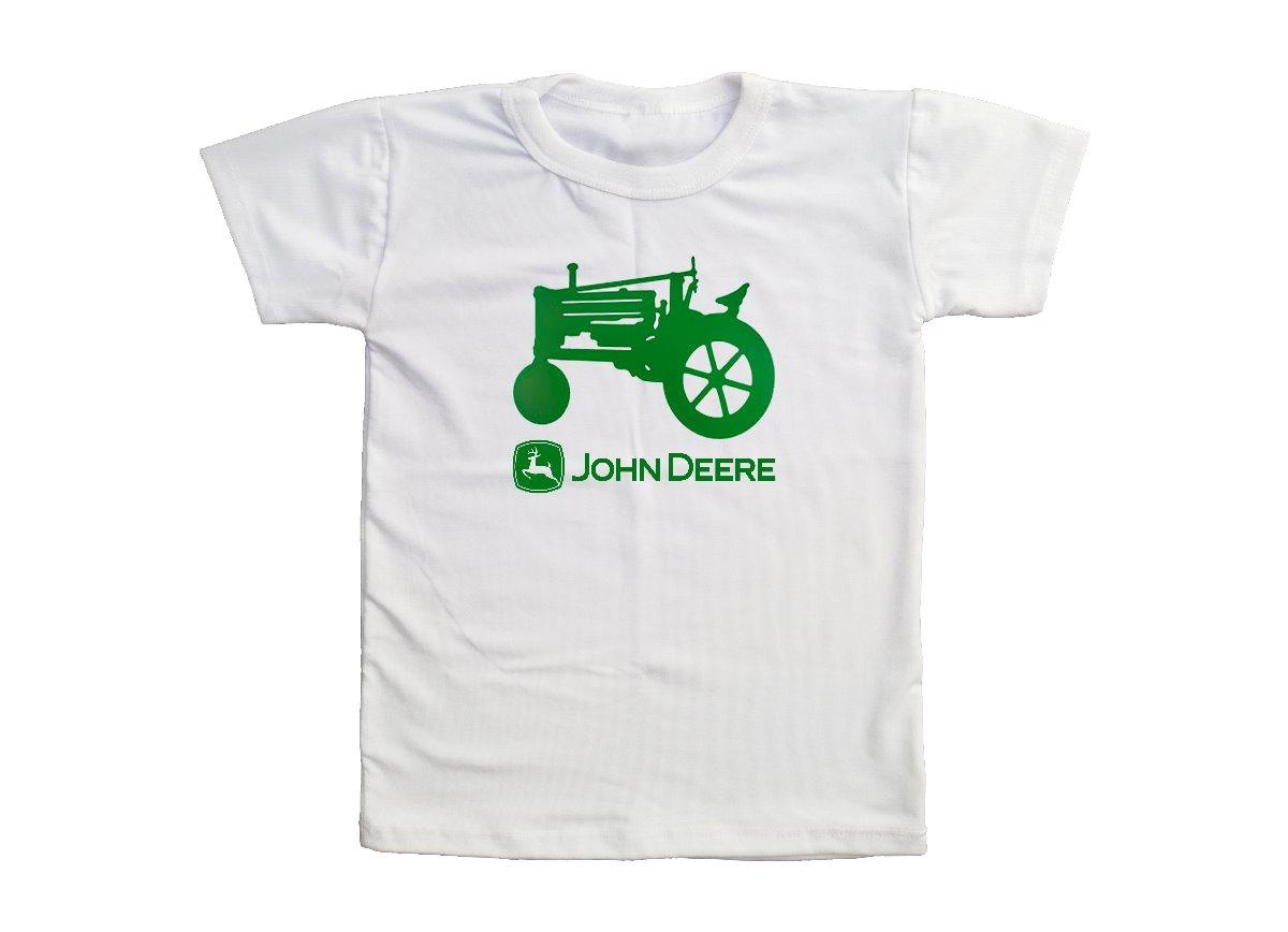 Remera John Deere Sublimacion - $ 295,00 en Mercado Libre