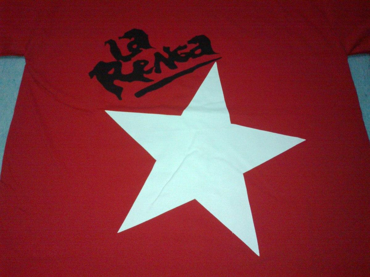 Remera la renga roja 29811 en mercado libre cargando zoom thecheapjerseys Gallery