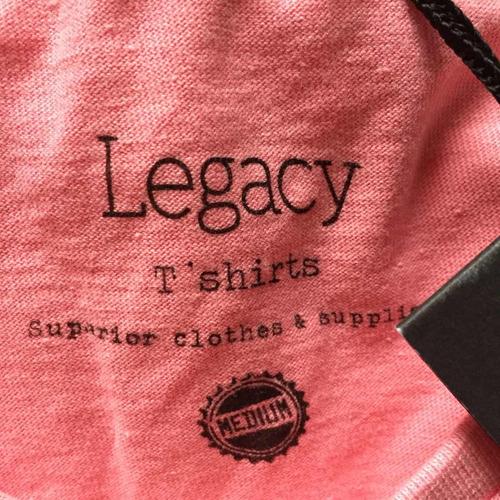 remera legacy