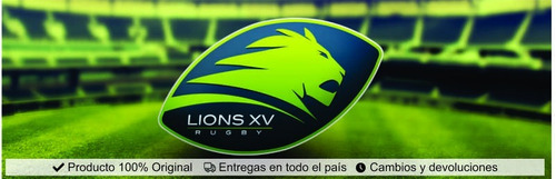 remera mc premium sf pink 2018  lions xv