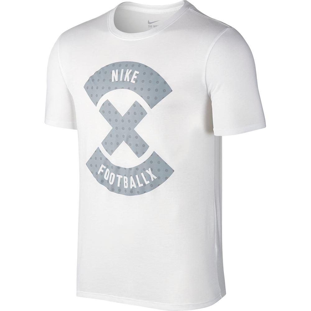 remera moda nike footballx logo hombre. Cargando zoom. d46dc25cde10d