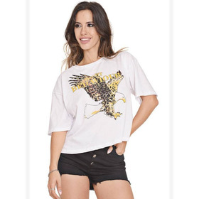 Remera Mujer Talle Unico