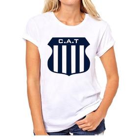 6a7a0ff79 Remera Mujer Talleres De Cordoba Futbol Cat Mod3