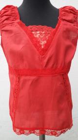 c72909b61097 Remera Musculosa Blusa Camisa Nena