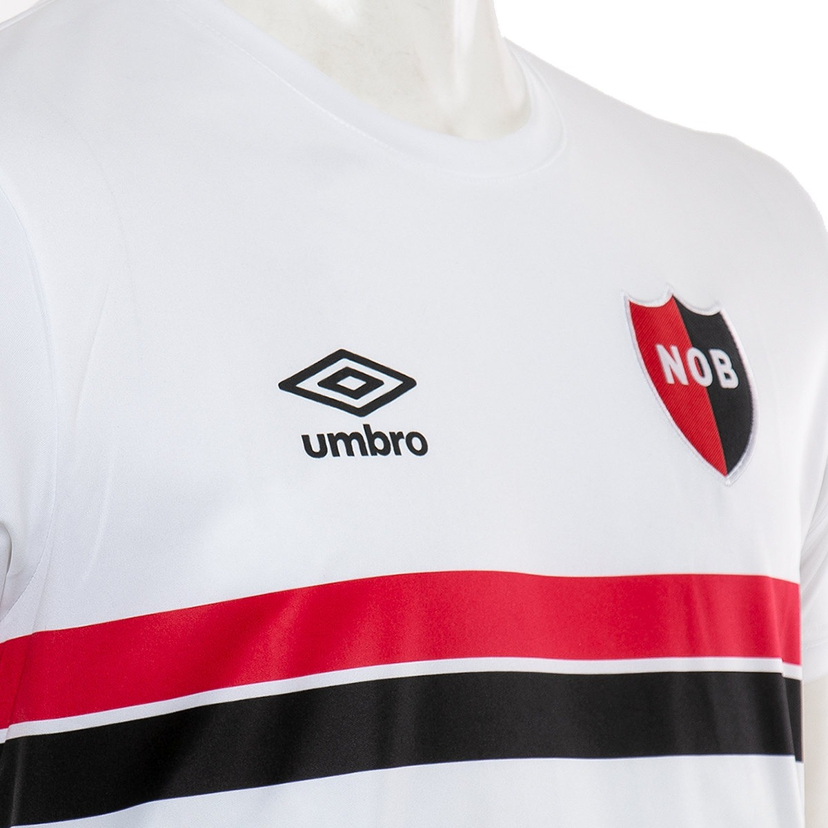 6b852c2a7ac64 remera newells old boys salida 19 umbro. Cargando zoom.