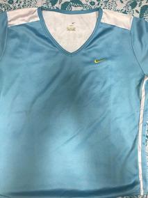bea3c4ac7 Remera Nike Con Cuello De Dama - Ropa, Calzados y Accesorios en Mercado  Libre Uruguay