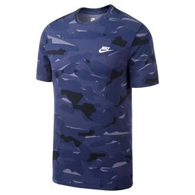 77cf33ac69 Remera Nike Camo en Mercado Libre Argentina