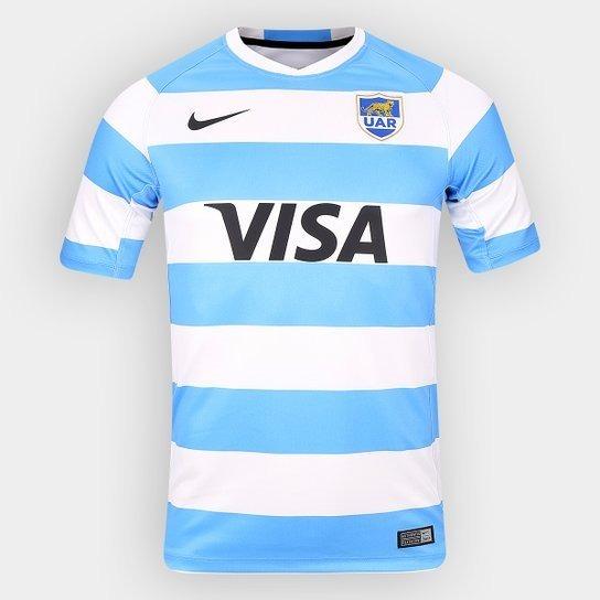 a36b4b404 Remera Nike Los Pumas Uar Stadium Infantil 2017 - $ 2.733,40 en ...