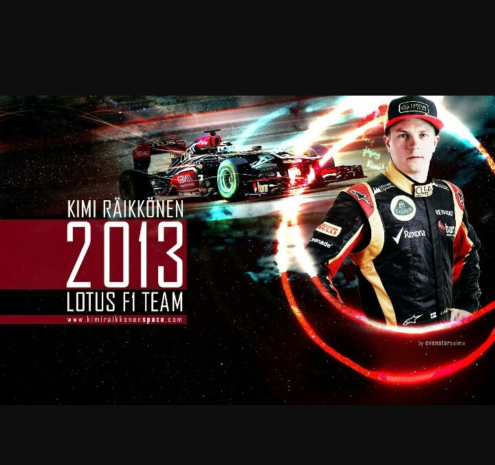 Remera Oficial Scuderia Lotus Renault F1 Raikkonen Original ... b58e73443f0