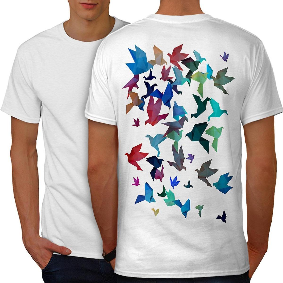 Remera pjaro de origami art volver 25000 en mercado libre thecheapjerseys Images