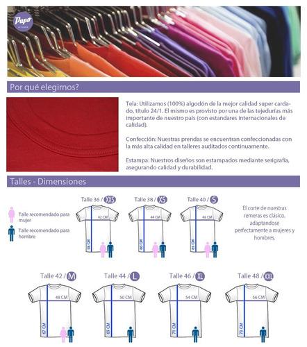 remera paris - estampados con onda - diseño exclusivo