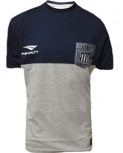 remera pocket club atlético talleres de cordoba