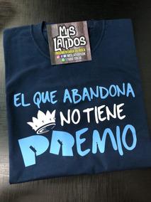 Remera Pr Los Redondos Indio Solari Frases
