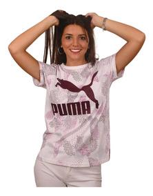 Remera Puma Classics Logo 57624372 Trip Store
