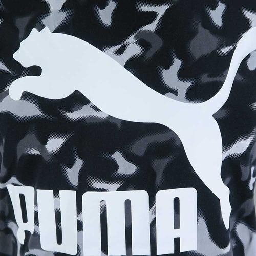 29b7cff0f Remera Puma Moda Classics Hombre -   1.200