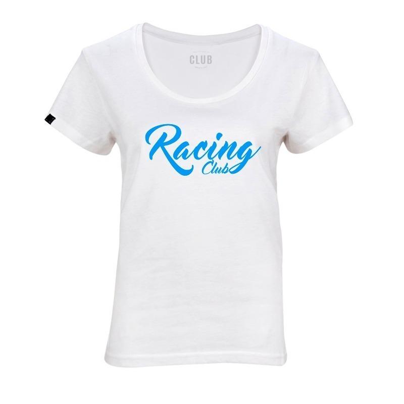 72566222556 Remera Racing Club De Avellaneda Campeon 2019 Unisex D02 -   399