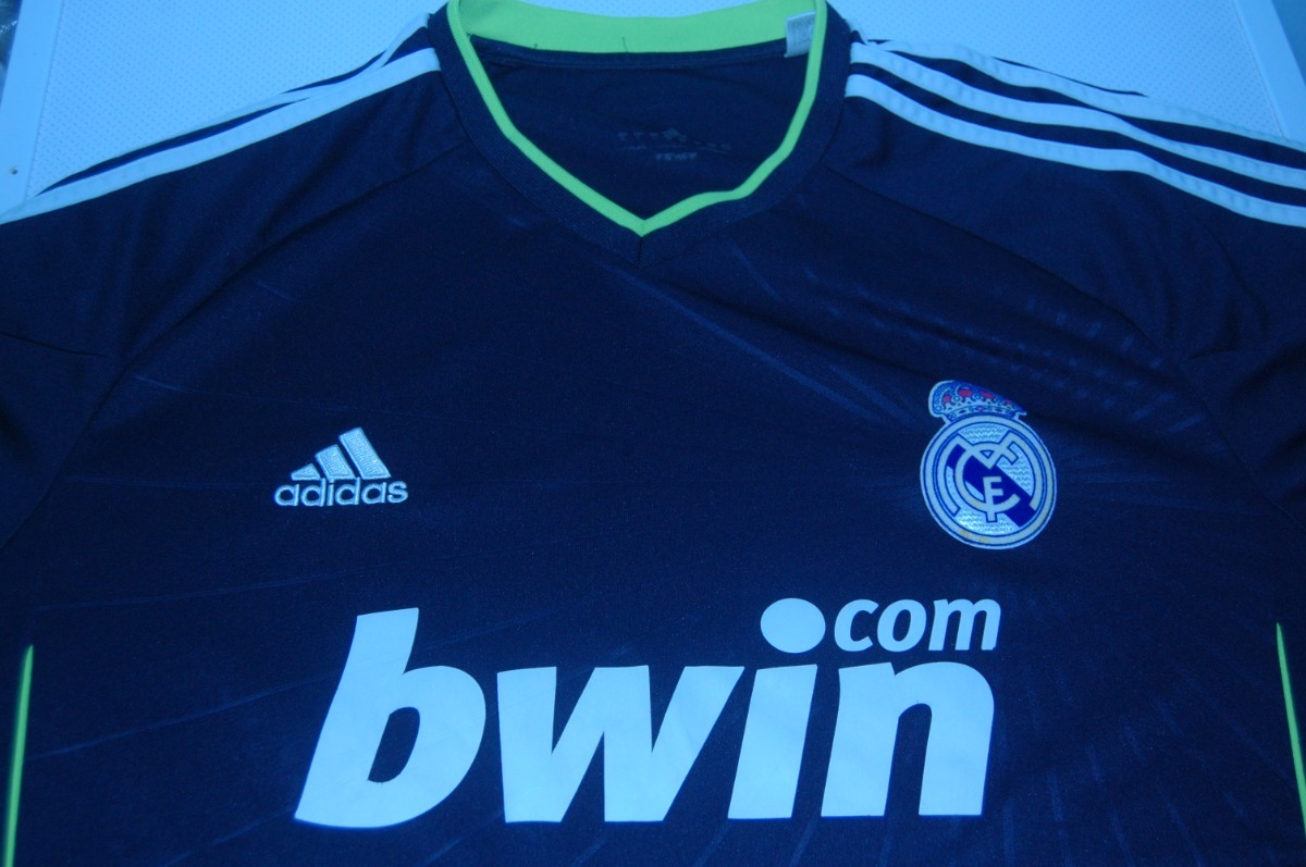remera real madrid adidas original. Cargando zoom. 014b0bd62abd8