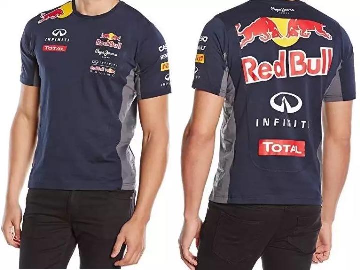 Mla remera red bull racing original pepe jeans london jpg 720x540 Bull  racing infiniti f1 jersey ad2ddee6d9d