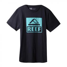 01a5e09df Remera Reef Classic Block Motocity