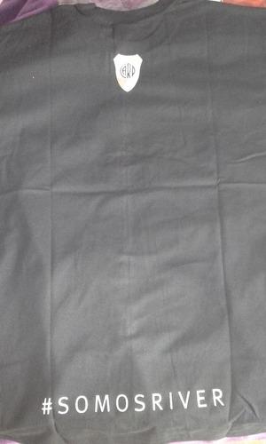 remera river plate original sudamerica 2014 nueva algodon mp