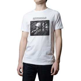Remera Rock Invisible Spinetta | B-side Tees